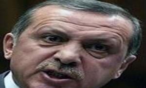 Массовые беспорядки Турции