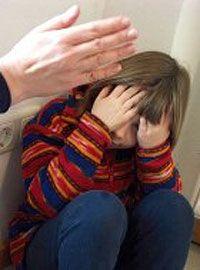 Жестокое обращение с детьми в Башкирии