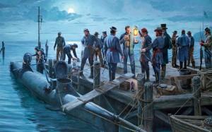 6 самых результативных атак подводных лодок
