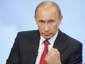 Путин объявил ультиматум Киеву и Европе