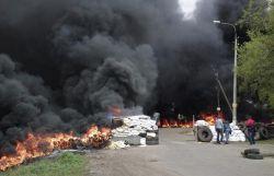 Украинская армия потерпела сокрушительное поражение