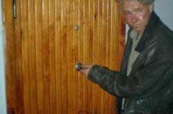 Лидера Правого сектора в Котовске избили