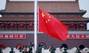 Россия в жестких объятиях Китая