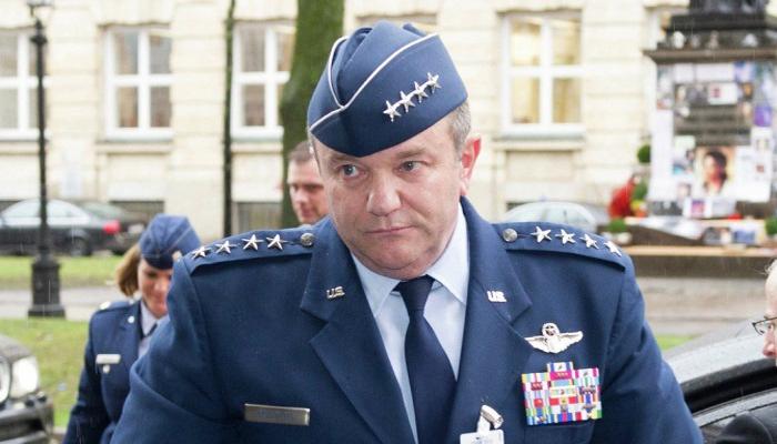 Главком сил НАТО в Европе назвал Крым