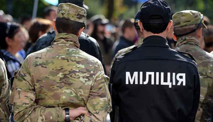 """Банду во главе с бойцом """"Айдара"""" задержали в Луганской области"""