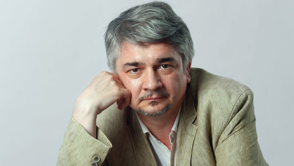 Ищенко: Россия может поменять