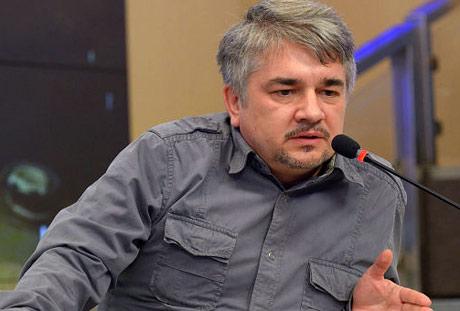 Ищенко: Порошенко свергнут нацисты