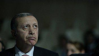 В чем главная слабость Эрдогана?