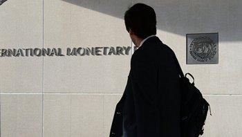 Новый транш МВФ Киеву