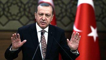 Конфликт курдов и турок