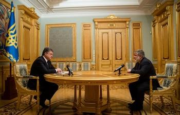 Порошенко и Коломойский договорились