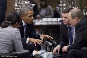 Зеркальное отторжение: Россия готова